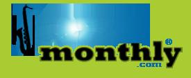 JazzMonthly Logo
